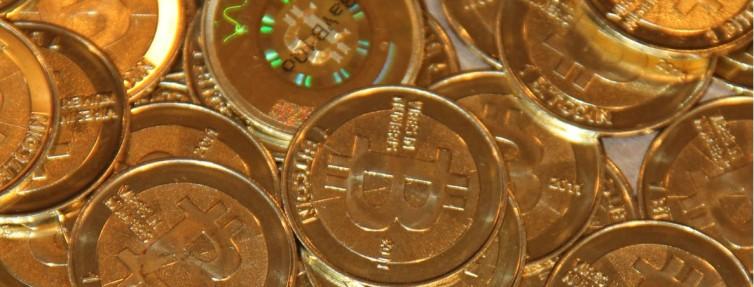 physical bitcoins