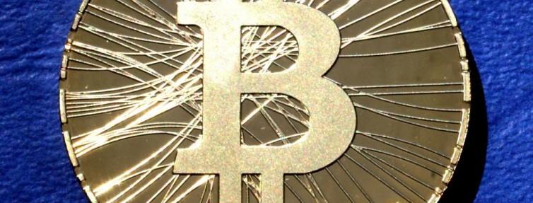 bitcoin coin physical