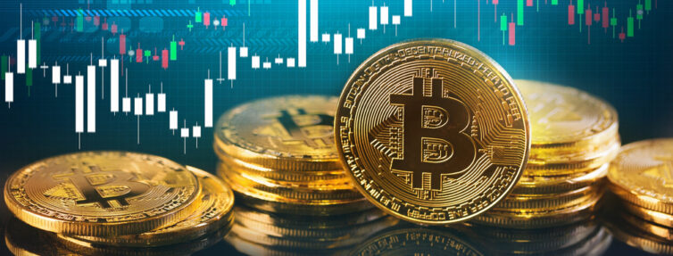 Bitcoin rallies for a 3rd day